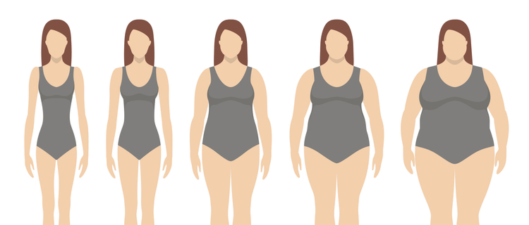 脂肪1kgを消費するエネルギー