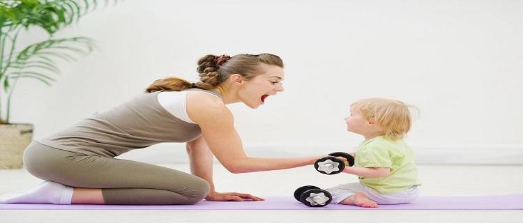 【子連れOK】産後のママにおすすめパーソナルトレーニング人気ランキング11選!口コミで評判が良いのはどこのジム?
