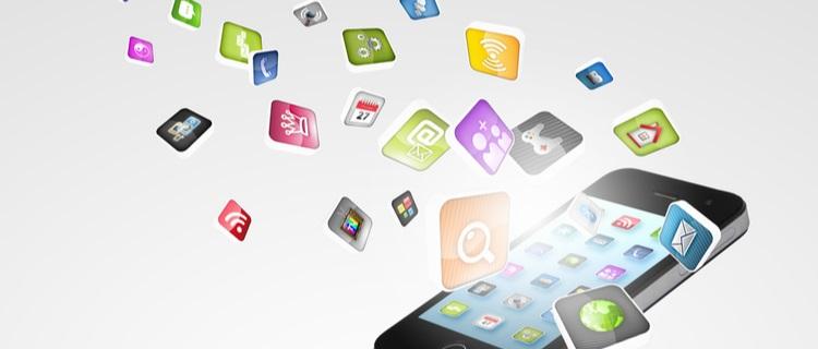 マクロ管理法のアプリ