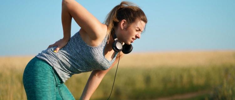 過度な食事制限と有酸素運動は痩せない