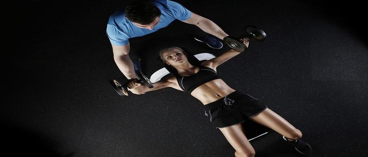 加圧のパーソナルトレーニングで理想の体になろう