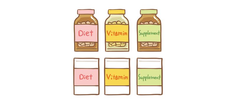 ダイエットサプリメント