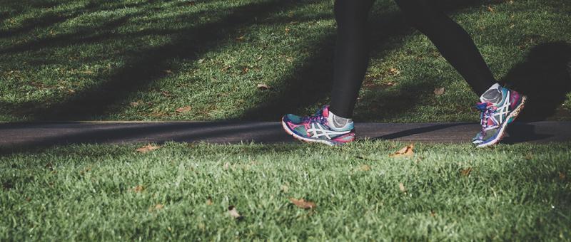 軽めの運動が脂肪燃焼に効果あり