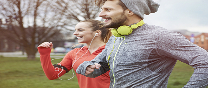 ジョギングでダイエットをする際の服装は?