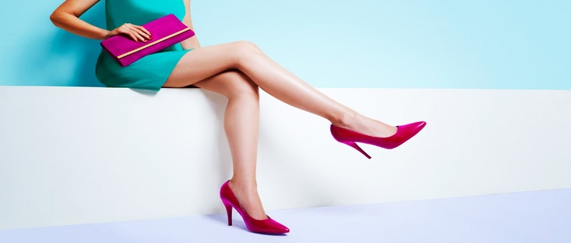痩身エステに通って短期間でキレイな脚痩せを目指そう