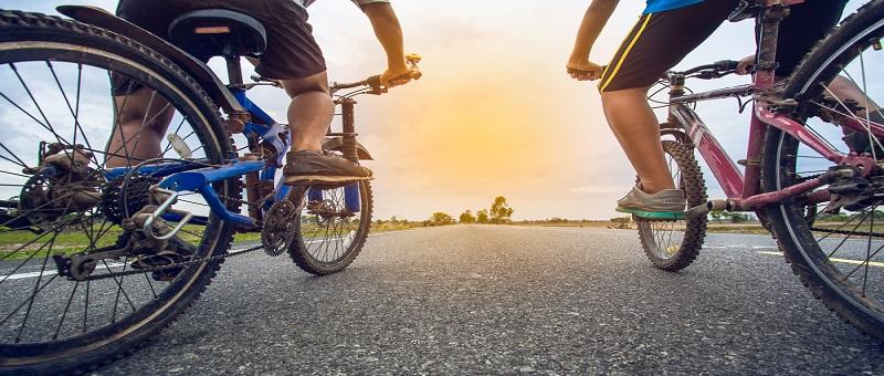 自転車ダイエットで効果を出すための6つのポイント