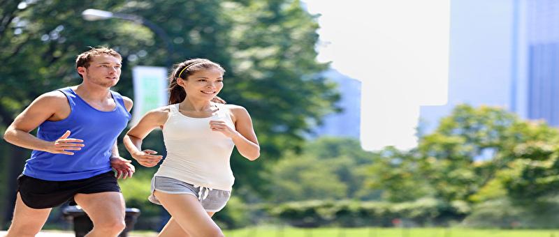 ジョギングをする際のおすすめコースは?