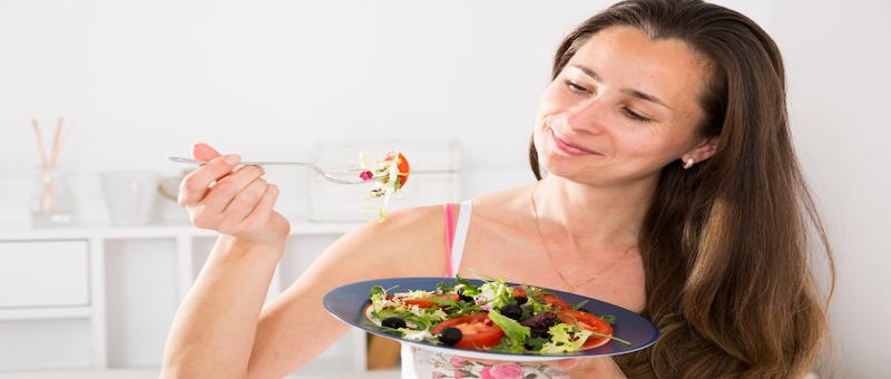 24/7ワークアウトの食事管理で改善されること