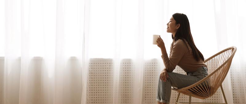 自律神経を整え心身がリラックス