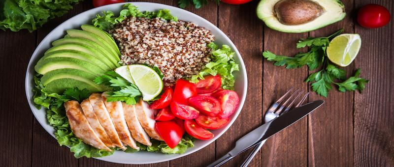 栄養士の食事指導が受けられる!おすすめパーソナルトレーニングジム3選