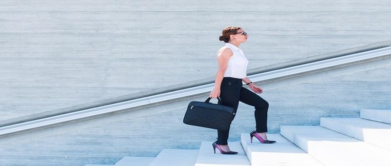 階段ダイエットの効果を最大限に引き出す方法とは?