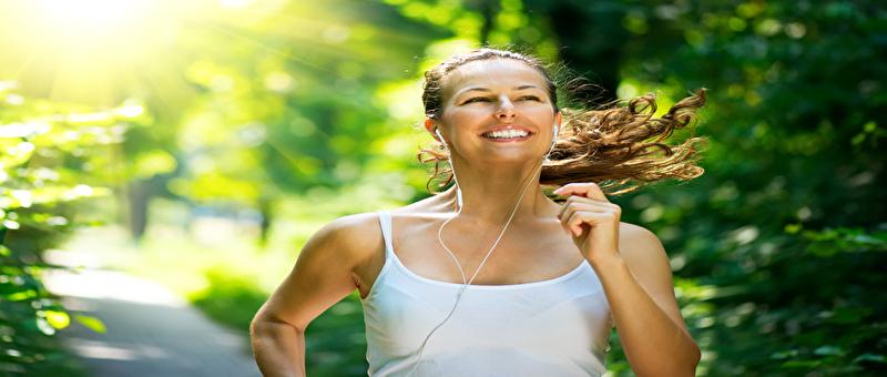 ジョギングで健康的にダイエットをしよう!