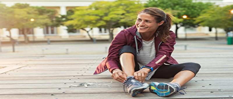 ジョギングで効率的なダイエットを実現する5つの秘訣