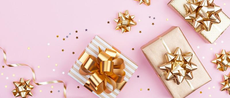 割引やプレゼントなど…期間ごとにもお得なキャンペーンを実施!