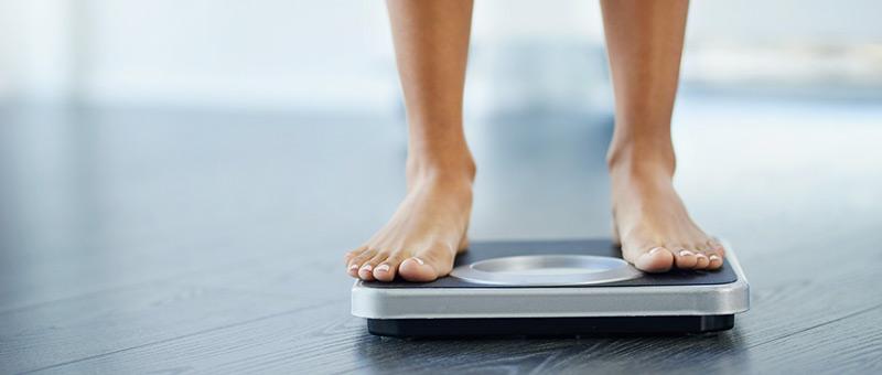 基礎代謝がアップ!ダイエット効果