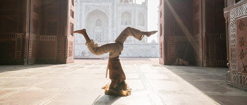 インド生まれのアシュタンガヨガの歴史とは