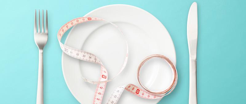 【食事管理】もあわせて取り組もう!ダイエットの効果期待大!
