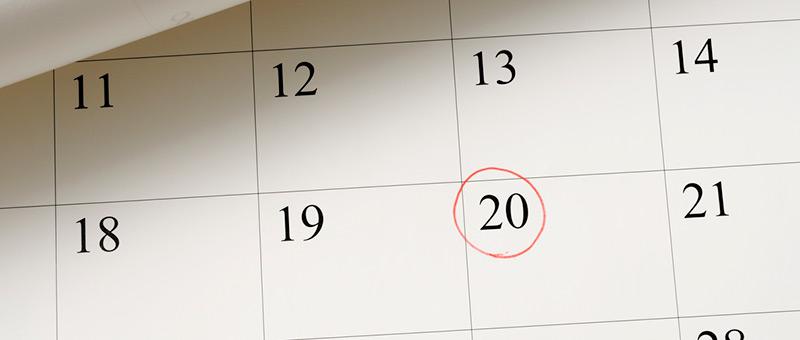 ホットヨガに適切な頻度とは?週に1,2回がオススメ!