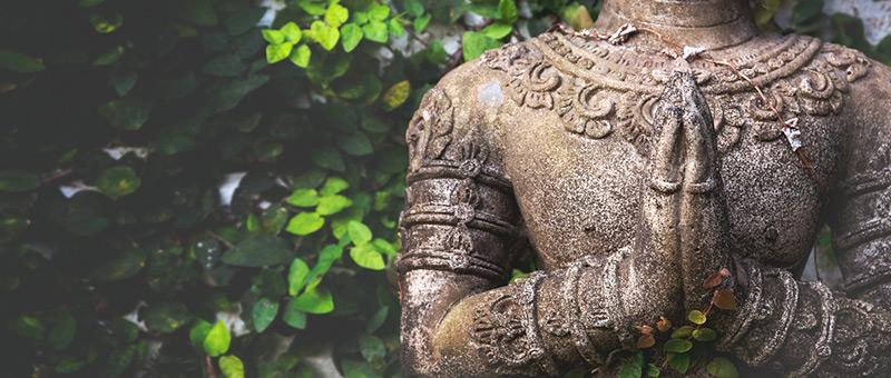 インド哲学が源流?クリパルヨガの歴史