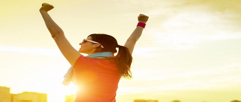 屋外ダイエットなら景色を楽しみながら効率よく運動できる