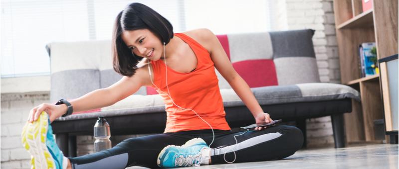 自宅でできるおすすめダイエット法6選