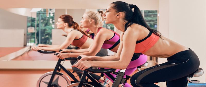 エアロバイクと自転車、どちらが効果がある?