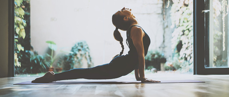 柔軟性や筋力に自信がない人にもおすすめ
