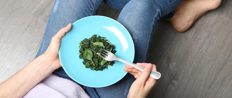 リボーンマイセルフの食事法は厳しい?口コミ評判まとめ
