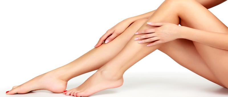 リボーンマイセルフの脚痩せコース