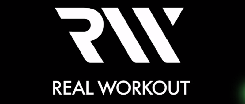 realworkout リアルワークアウト