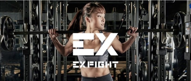 EX FIGHT exファイト 恵比寿
