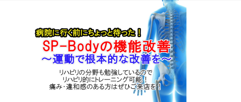 SP-Body