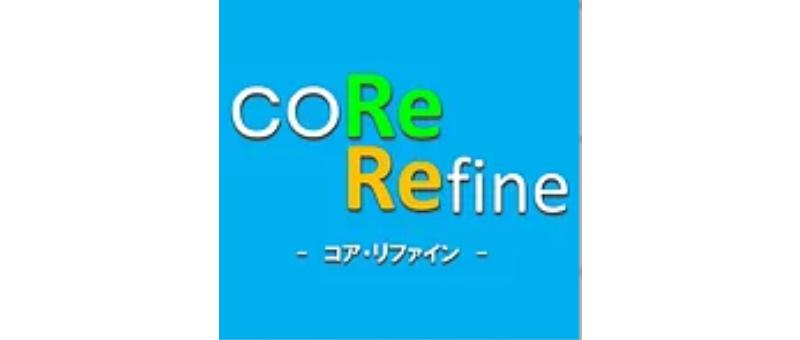 coReRefine