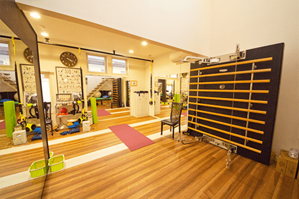 BODY MAKE STUDIO W-ing 山形店