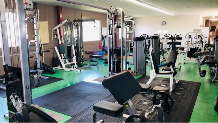 Leap traning gym